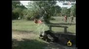 Жена пада от кон - Господари на ефира 13.06.08 *HQ*