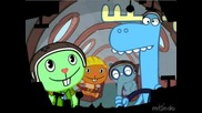 Happy Tree Friends - Happy Trails Part 2