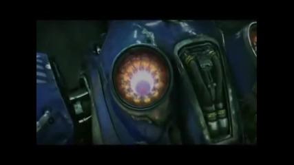 Starcraft 2 - Welcome to Nova