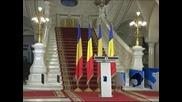 Траян Бъсеску номинира Виктор Понта за премиер на Румъния