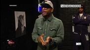 The Backroom On 106 - Eminem x Slaughterhouse & Big Tigger { Freestyle }
