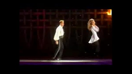 Lord Of The Dance Stolen Kiss