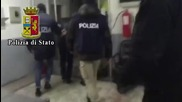 Serbia: Suspected ringleader detained in anti-terror sweep