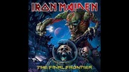 Iron Maiden-the final frontier