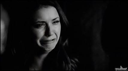 """i promise"" -- Damon-elena [6x07]"