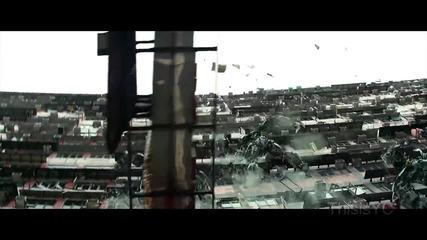 Transformers 4 Dubstep + Crazy Trap