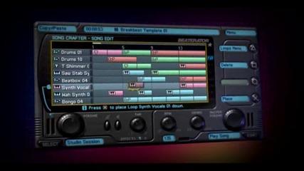 Beaterator Full Trailer 1280x720