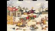 Коледна Песен - С Червените Ботушки