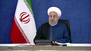 Iran: President Rouhani condemns Israel-UAE treaty as 'betrayal'