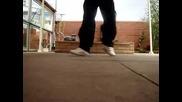 Cwalk 2 Way Tqn & Bvp