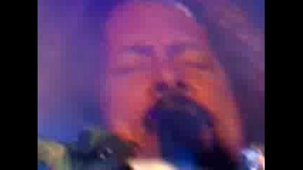 Metallica - Nothing Else Matters Live Sofia