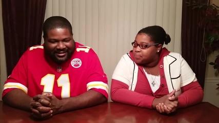 Beatbox битка баща срещу дъщеря