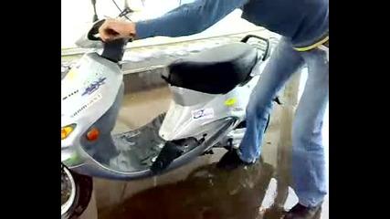 Scooter offroad [gorublqne]