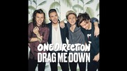 One Direction - Drag Me Down ( Audio )