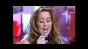 Laura Fabian - Adagio In Italiano