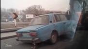 Руска пътна помощ