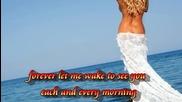 Kenny Rogers-lady (lyrics)