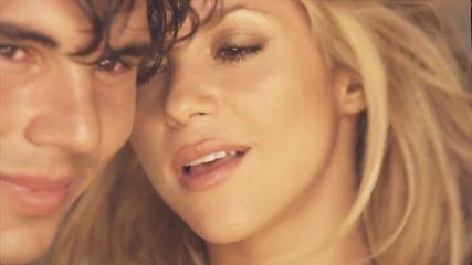 Shakira - Gypsy ( Официално Видео ) + Превод