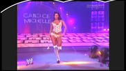 Candice Michelle - Dont Stop Baby l Mv l