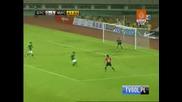 26.07 Бербатов избухна с гол и три супер асистенции за Юнайтед