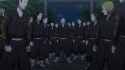 Tokyo Revengers - 24 ᴴᴰ