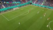 Голът на Лукако срещу Русия