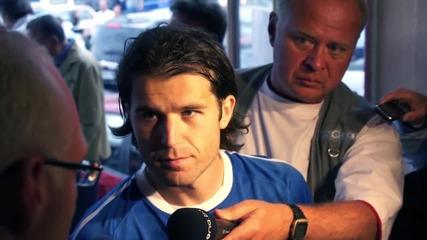 Иван Цветков: Не знам на какъв пост ще играя