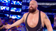 See Big Show's biggest accomplishments: SmackDown LIVE, Oct. 9, 2018