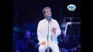 Giannis Parios - O Erotikos Theodorakis - Live at Lycabettus (2001) част 5