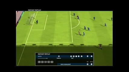 Fifa 10 - Поредния бъг :)