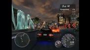 Need For Speed Underground 2 Епизод 8 (алекс)