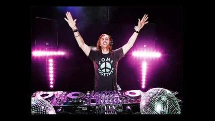 Много добро! David Guetta feat Bruno Mars - World goes on