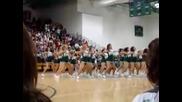 Cheerleaders Low Dance