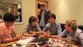 One Direction - Зад сцената на разписването на книгата Dare to Dream в Lakeside
