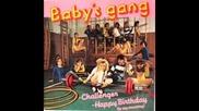 Babys Gang - Challenger 1984.