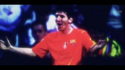 Lionel Messi - Best Goals & Skills 2013