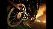 W.a.s.p. - Locomotive Man