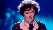 Голямата певица Susan Boyle - Britains Got Talent 2009 Semi Final