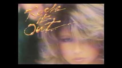 Pia Zadora - Rock It Out - 1983.avi