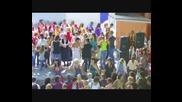 Гуна Иванова - -дафино моме - Царевец 2011