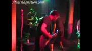Slapshot - Last Laugh Video