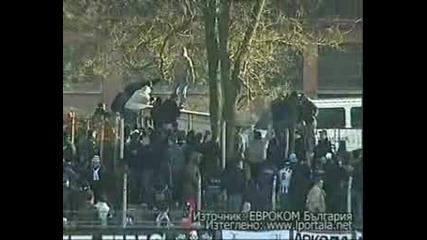 Lauta Army вилнеят из Севлиево