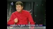 Sinan Sakic - Pusti me da zivim - Prevod