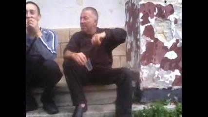 пиян психопат в Гецово -1 част