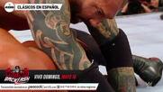 Triple H vs Batista – Lucha sin Reglas: WrestleMania 35 (Lucha Completa)