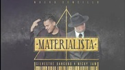 Materialista - Silvestre Dangond & Nicky Jam Cover Audio