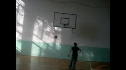 Пепо Баскетболиста