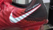 Видео ревю на мъжки футболни обувки Nike Tiempo Legend
