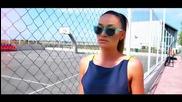 Албанско 2013 Dafina Dauti ft. 2ton - S'po ma nin (official Video Hd)