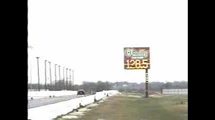 Racing Videos - 2001 Camaro Ss